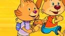 Пип и Альба - Новые мультики для детей! - Сонный круиз Русалка
