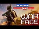Warface. КВ -КрасотаЖизнь- VS Резуректед РЕЙТИНГОВЫЕ МАТЧИ