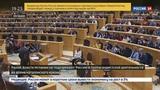 Новости на Россия 24 Каталонский кризис доказательств нет, но виновата Россия