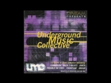 D.J. WiLDChiLd (feat.) Mc' UNDERGROUND - MUSIC COLLECTIVE DRUM &amp BASS