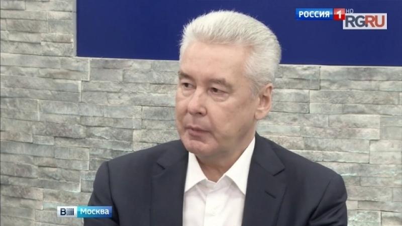 Вести-Москва • Пассажиры будут месяц бесплатно ездить по МЦК