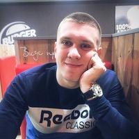 Серёга Рябчевских