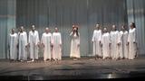 1 Песня Ой, да ты Россия, моя Россия, исполняет ансамбль Фантазеры