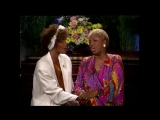 Whitney Houston & Cissy Me and You against the world