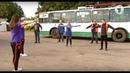 Утренний заряд в троллейбусном управлении / Доброе утро, Приднестровье!