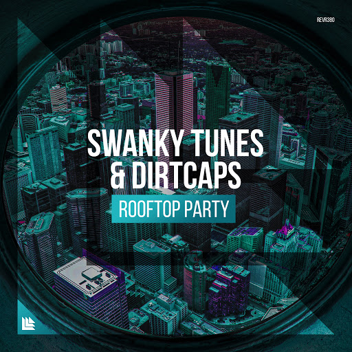 Swanky Tunes альбом Rooftop Party