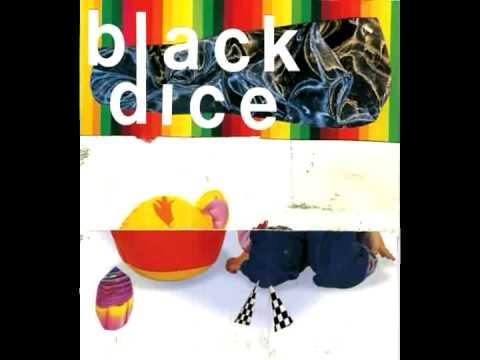 Black Dice Roll Up
