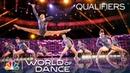 World of Dance 2018 - Quad Squad: Qualifiers (Full Performance)