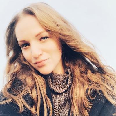 Юлия Складчикова