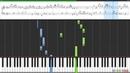 Менуэт (Minuet). И.- С. Бах (I. S. Bach)