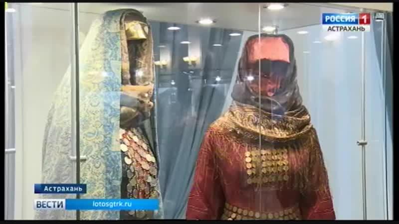 Нить времён Музей истории мировых культур и религий (г. Дербент)