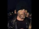 Яромир Ягр на концерте