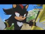 Sonic Boom/Соник Бум - 2 сезон - 52 серия - Новая игра. Часть 2. Конец света