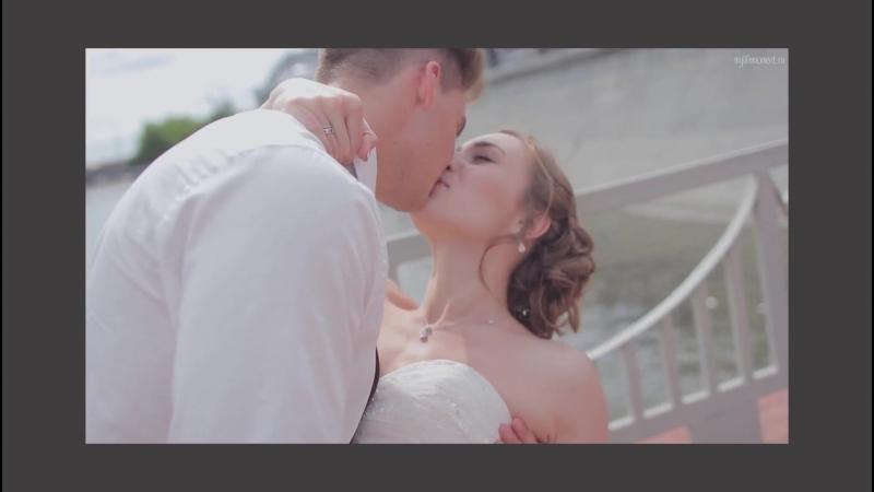 Хотите атмосферный клип о Вашей свадьбе Напишите мне в ЛС