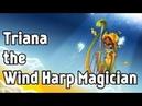 Summoners War - Обзор всех Арфисток (Harp Magician) ⚔ какую и где юзать ➔ стрим-марафон✔