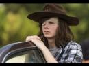 Carl Grimes The Walking Dead Карл Граймс Ходячие мертвецы