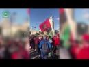 ЧМ 2018 Марокканцы устроили странные танцы у Ленинградского вокзала в Москве