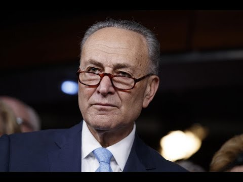 Chuck Schumer Was Shut Down By The Last Person He Ever Expected!