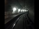 Когда ты машинист поезда в миланском метро