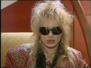 Michael Monroe interview