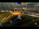 Turtle aerial - Rocket League