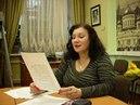 Одно правило читает автор Валентина Карпушина-Артегова