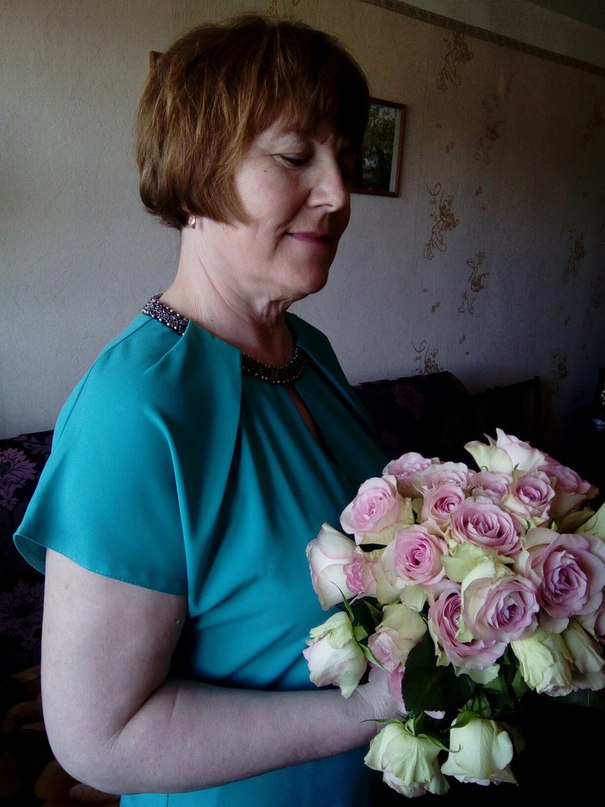 Наталья Власова |
