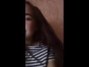 Виктория Сафарова Live