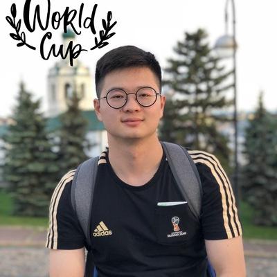 Vladimir Kwon