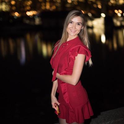 Ольга Дёмышева