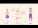 [ED] Yagate Kimi ni Naru | Bloom Into You | В конечном счёте я стану твоей