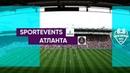 Sportevents-2 - Атланта 3:1 (2:0)