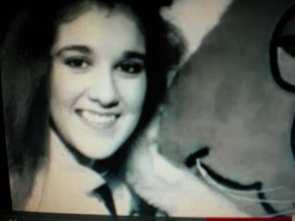Virginie...roman d'amour c.dion 1985 (montage video)