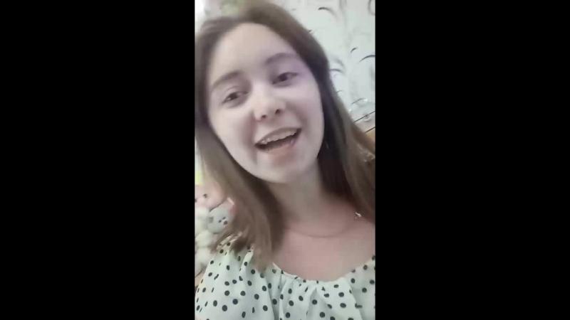Антонина Супрунчик - Live