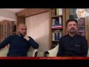 Матрица Буквицы. В чем её магия؟ Станислав Жаров и Григорий Решетников. Часть 1