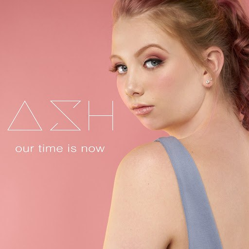 Ash альбом Our Time Is Now