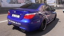 Best of BMW M Sounds! M2, M3 F80, M4 F82, M5 V10, M6