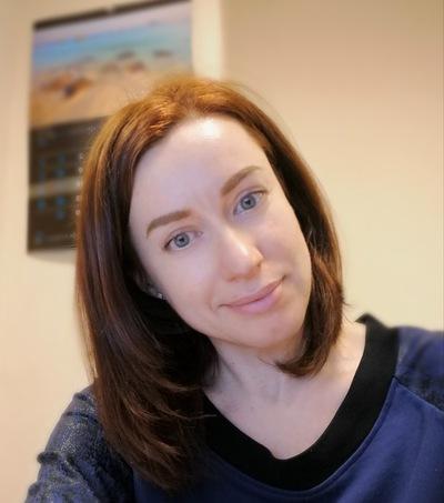 Наталья Сушкова