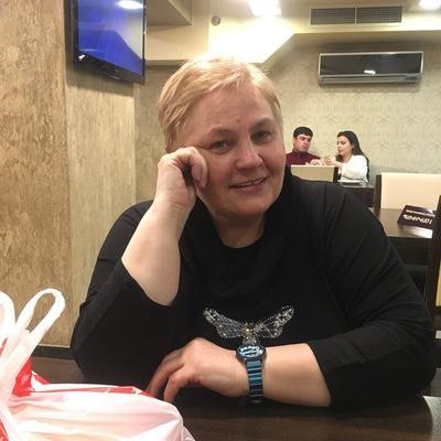 Нина Хузина
