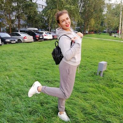 Наталья Раскина