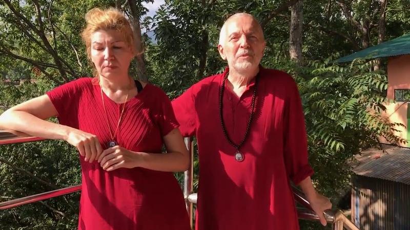 О Летнем Фестивале 2018 в Коктебеле! Интервью из Непала (Тапобан)