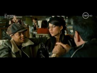 Ases calientes (2006) Smokin Aces sexy escene 08 alicia keys