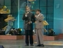 Дети лейтенанта Шмидта - Музыкальное домашнее задание КВН Высшая лига 2000. Первая 1/2 финала