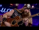 Zakk Wylde Voodoo Child w_Les Pauls Trio - Front and Center