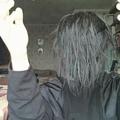 овощ on Instagram выкладывать нечего, а видос забавный,так что пусть будет(сколько раз я это писал.....) какой длины у вас волосы и как с этим ж...