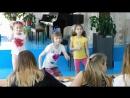 Фиксики Молоко (вокальное трио: Настя, Агата и Яна)