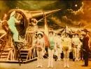 Путешествие на Луну [Цветная версия] 1902 года