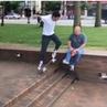 "Skate Crunch (OG) on Instagram: ""Classic @playfactory remix 👈🏼 truly 1 of our fav feeds since day one! Killer / funny remix'd skate clips sick af..."