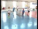 Чемпионат по флорболу в Курске
