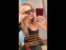 Annabelle Wallis - insta story 07/06/18 @annabellewallis